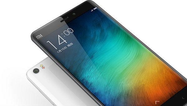 Nuevas filtraciones del Xiaomi Mi6 confirman su potencia