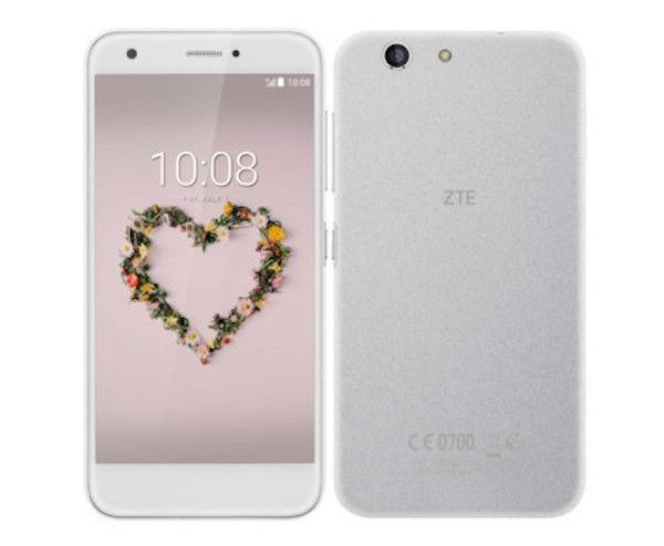 Nuevas tarifas y precio del ZTE Blade A512 con Vodafone