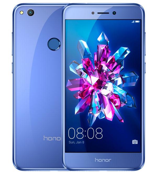 Honor 8 Lite, desvelado diseño, potencia y precio
