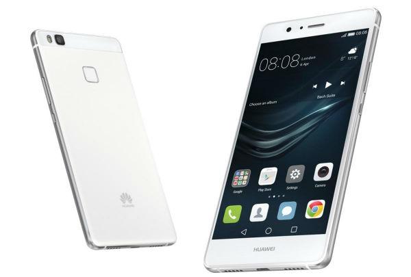 Consigue un Huawei™ P9 Lite por menos de 200 euros