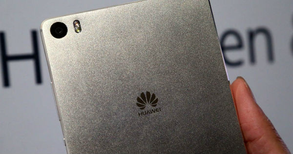 Huawei moviles