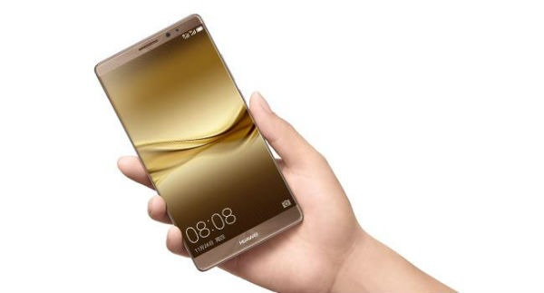 Huawei telefonía