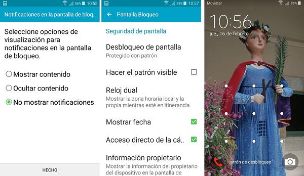 desbloquear android patrón