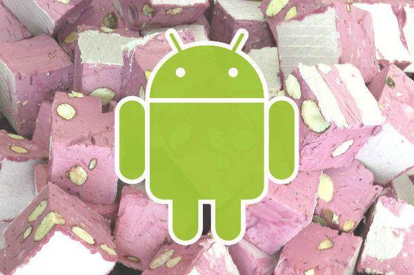 Calendario de actualización a Android 7 de móviles Samsung