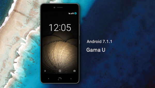 Los BQ Aquaris U se actualizan a Android 7 Nougat