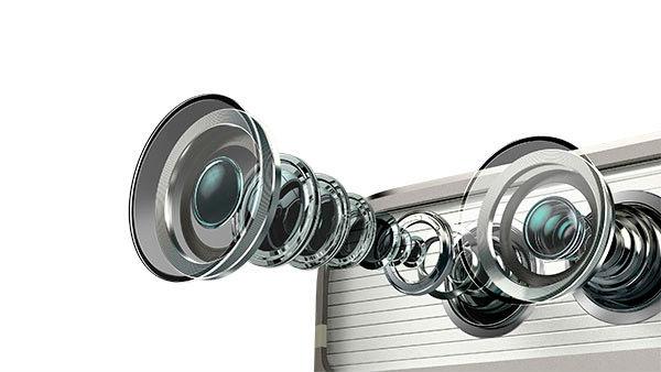 Los 5 móviles con mejor cámara doble del momento