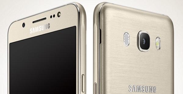 El Samsung Galaxy J5 2017 se muestra en nuevas imágenes