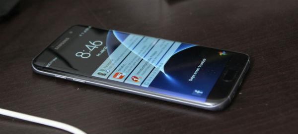 El Samsung Galaxy S8 con más RAM podría llegar solo a un país