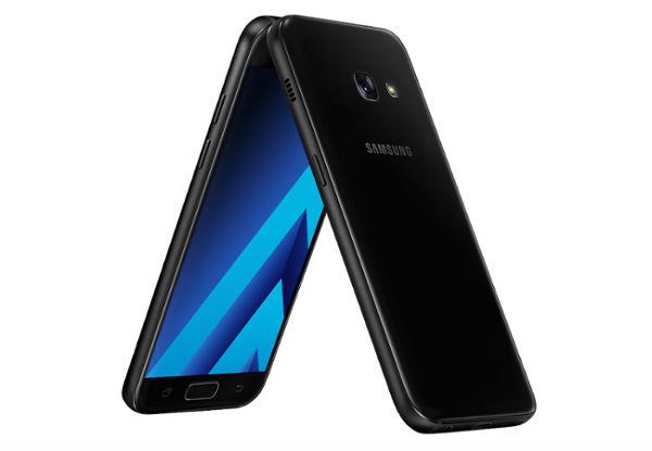 Samsung Galaxy A3 2017. Precios y tarifas con Vodafone