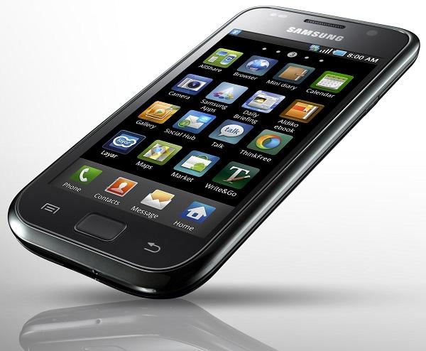 Llega el Samsung™ Galaxy™ S8, ¿te acuerdas de cómo era el Galaxy™ S?