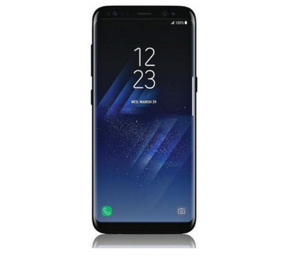 Así serán los fondos de pantalla de Samsung Galaxy S8
