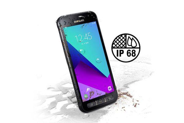 5 características claves del Samsung Galaxy Xcover 4