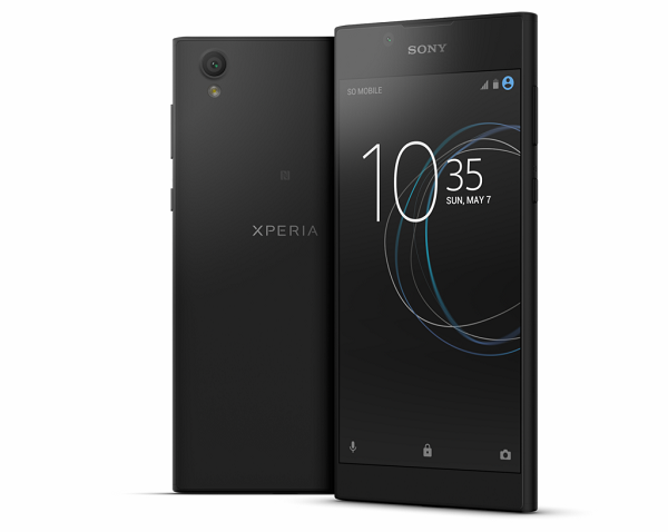 Sony Xperia L1, la apuesta por la gama media