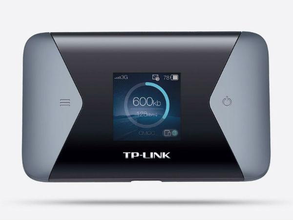 TP-Link Mi-Fi M7650, streaming de calidad en cualquier parte