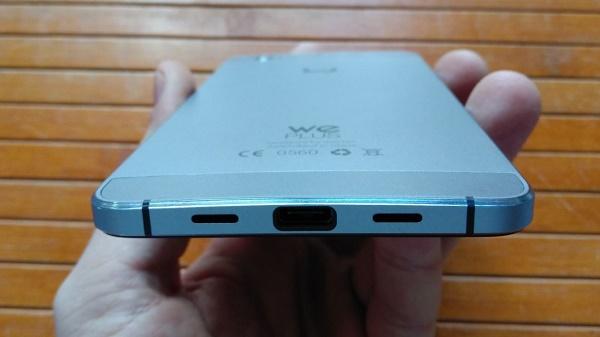 USB de tipo C, qué es y qué mejoras trae a tu móvil