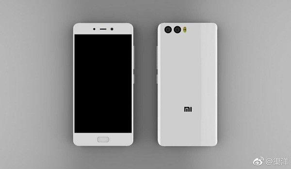 Nuevas imágenes del Xiaomi Mi 6