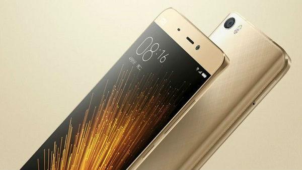 Xiaomi Mi 5, precios, ofertas y dónde comprar