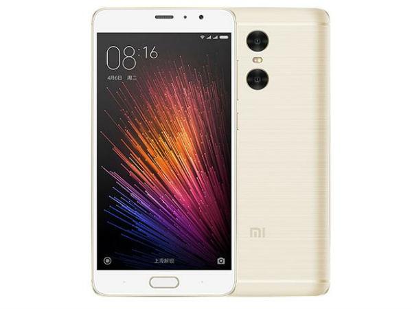Se filtran características y precio del Xiaomi Redmi Pro 2