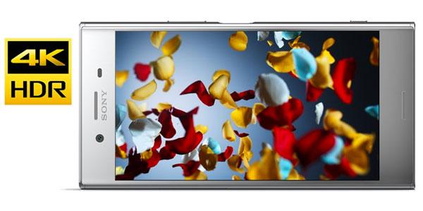 Resultado de imagen para XZ Cámara Sony con calidad de punta