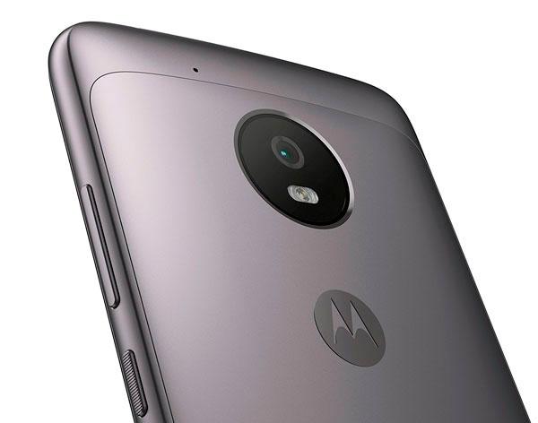 Moto E4, Moto Z2F y Moto C, se filtran sus imágenes