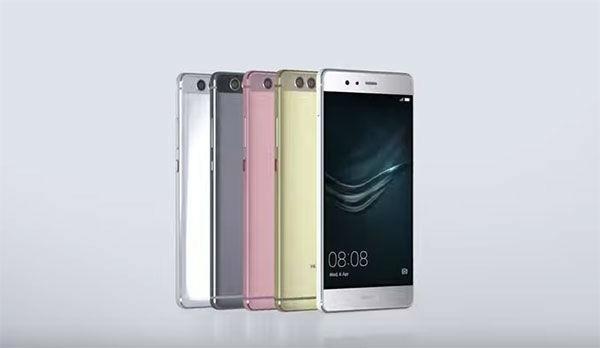Diferencias Huawei P10 P9
