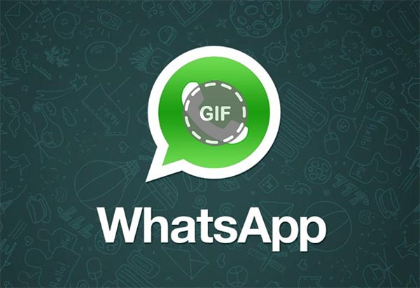 Cómo contestar a cualquiera mensaje con GIF