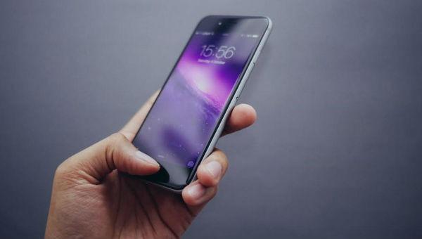 Aparecen nuevos detalles sobre la pantalla del iPhone 8