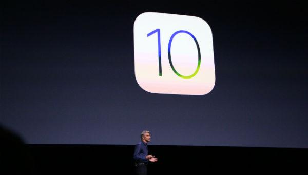 Estas son las novedades de iOS™ 10.3, la nueva versión del sistema operacional de Apple
