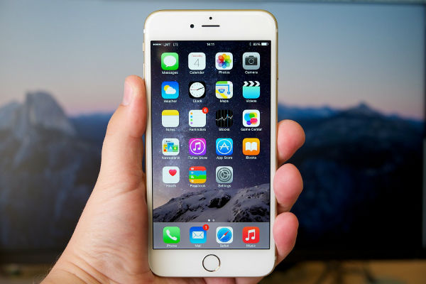iOS 10.3 novedades