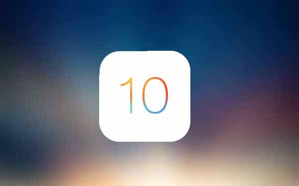 iOS 10.3 caracterísrticas