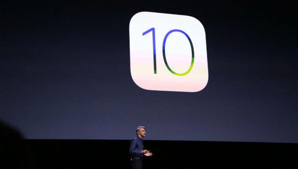 Cómo descargar e instalar iOS™ 10.3 en usted iPhone