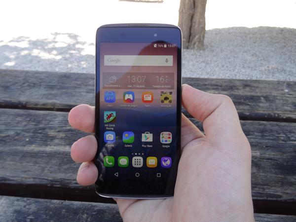 5 móviles para llevar en el bolsillo