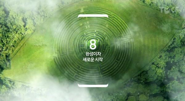 Estos serán los sistemas de identificación del Samsung Galaxy S8