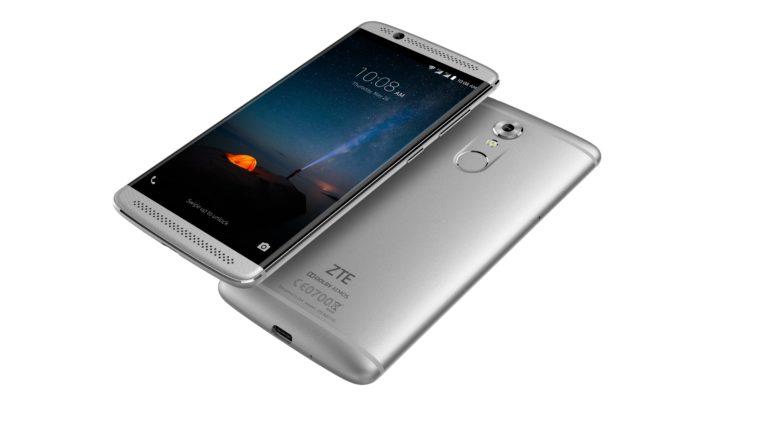 ZTE lanza la preview de Android 7.1.1 Nougat para el Axon 7 Mini
