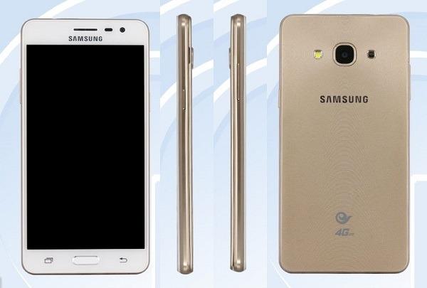 El Samsung Galaxy J3 llegará con 2 GB de RAM