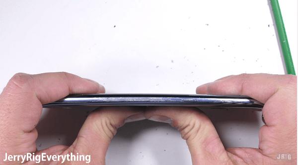 Galaxy S8 durabilidad