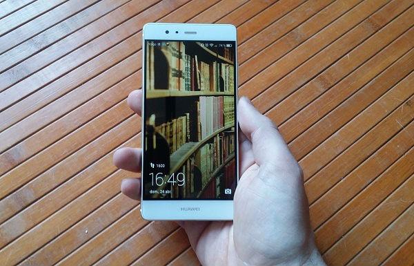 Huawei P9 tuexperto