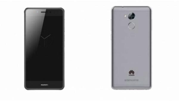 Huawei Nova Smart, nuevo gama media a buen precio