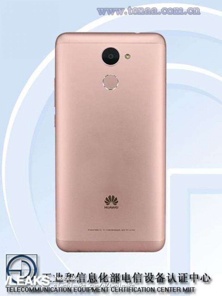 Un nuevo móvil Huawei de gama media aparece filtrado en la red
