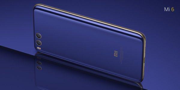 El Xiaomi Mi 6 tendrá una versión Lite