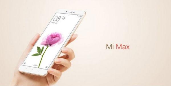 Se filtran nuevas imágenes del Xiaomi Mi Max 2