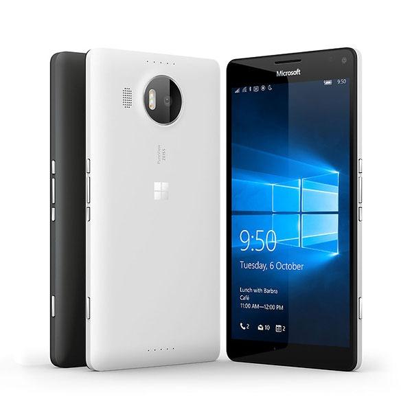 Estos son los móviles Lumia con actualización a Windows 10 Creators Update