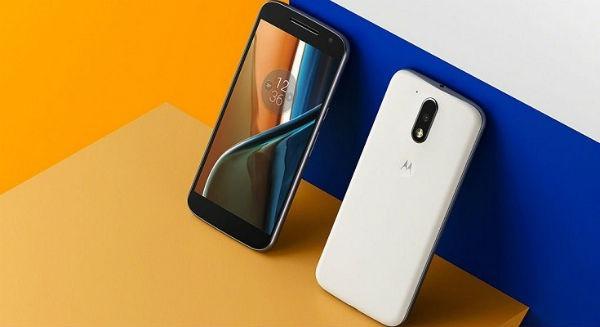 El Motorola Moto E4 se filtra con datos de potencia