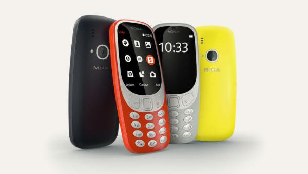 Precio y fecha de lanzamiento del Nokia 3310 en España