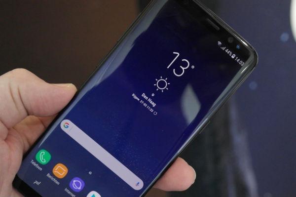 Aparecen las primeras características del Samsung Galaxy S9