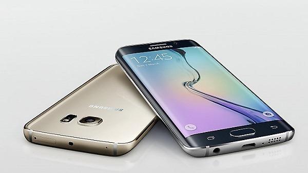 Samsung Galaxy™ S6 Edge se actualiza con el parche de seguridad de junio