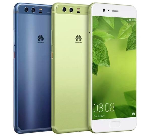 Huawei P10 Plus, precio con Movistar, Vodafone o Yoigo