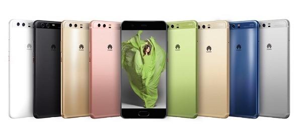 precio del Huawei P10 Plus