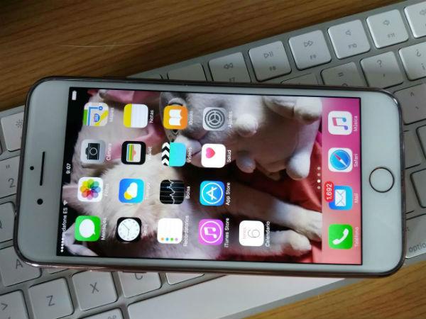 Cómo liberar espacio en iPhone 7