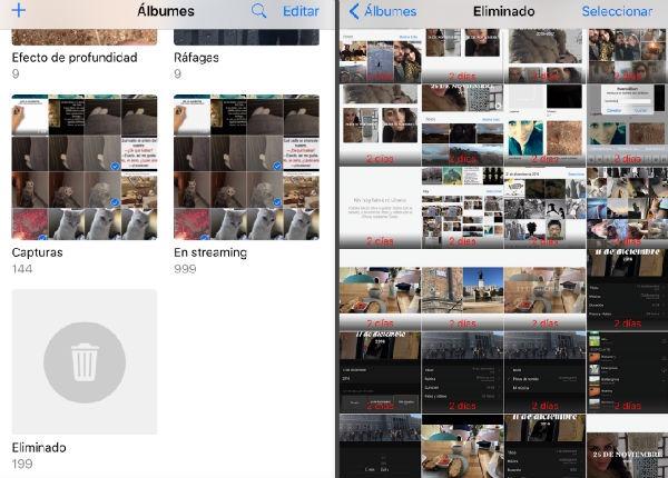 iPhone 7 vídeos